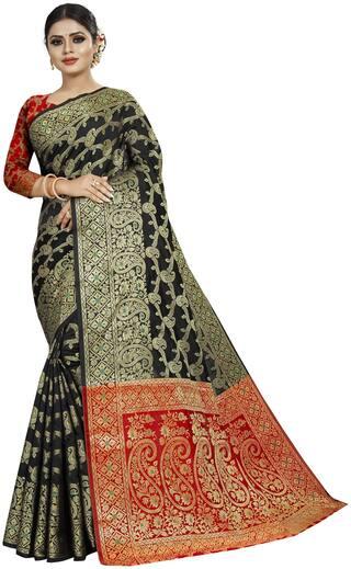 Rajshahi Silk Sarees