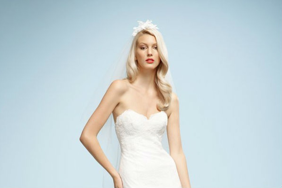 How to Choose a Wedding Dress Style That Matches Your Figure