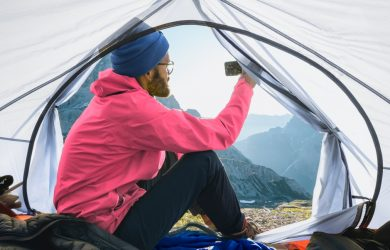 Camping and Hiking Destinations for 2021