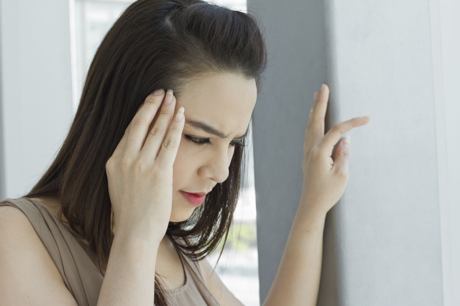 4 Reasons You May Be Feeling Lightheaded