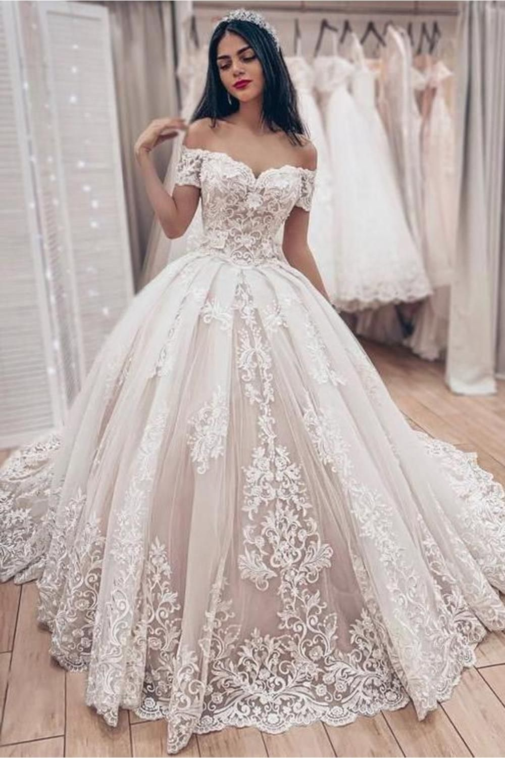 5 Things to Consider Before Buying A Bridal Dress?
