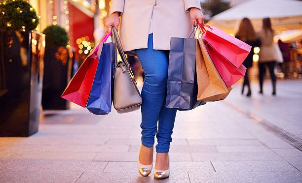 Clear Signs That You Are Shopping Too Much