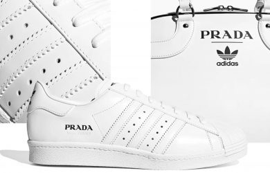 Everything You Need To Know About the Adidas Prada Collaboration