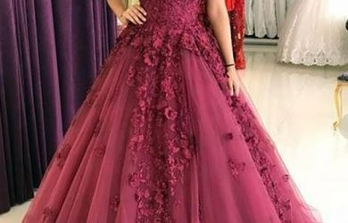 5 Things No One Tells You About Gown Shopping
