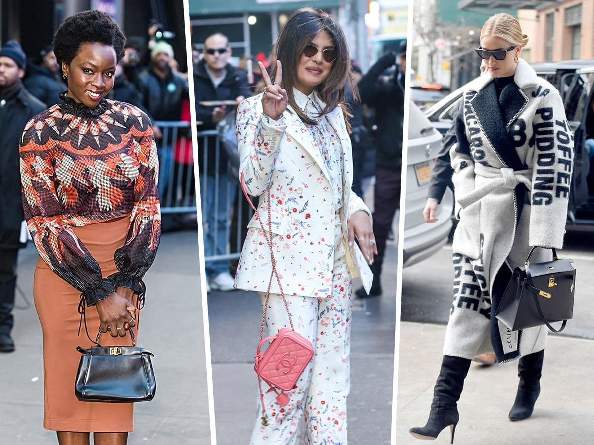 How to choose a YSL bag