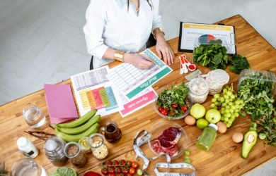 Get your personalized Diet Plan through DNA Testing