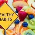 How to maintain healthy eating habits in the workplace?
