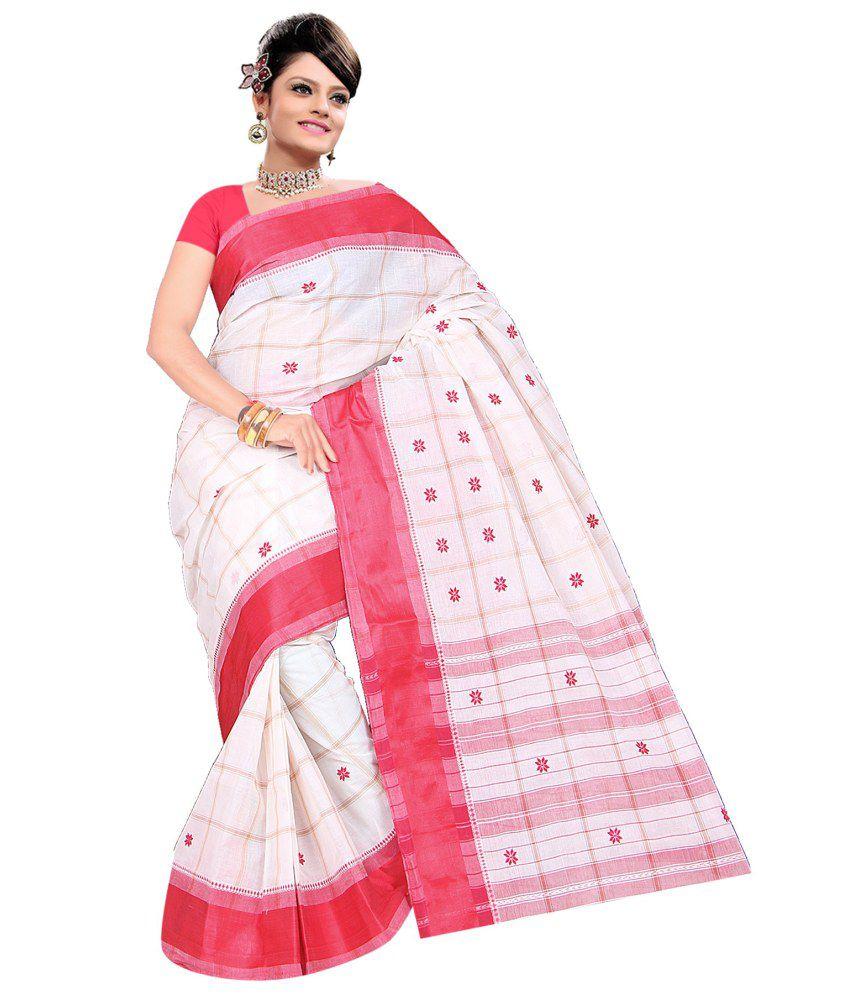 Dhaniakhali Cotton Sarees