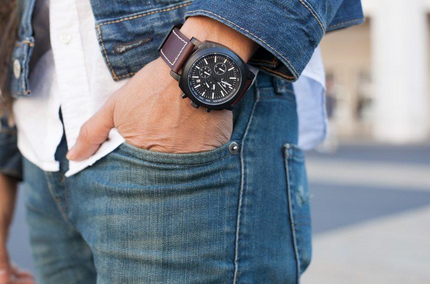 Mens Watch Fashion