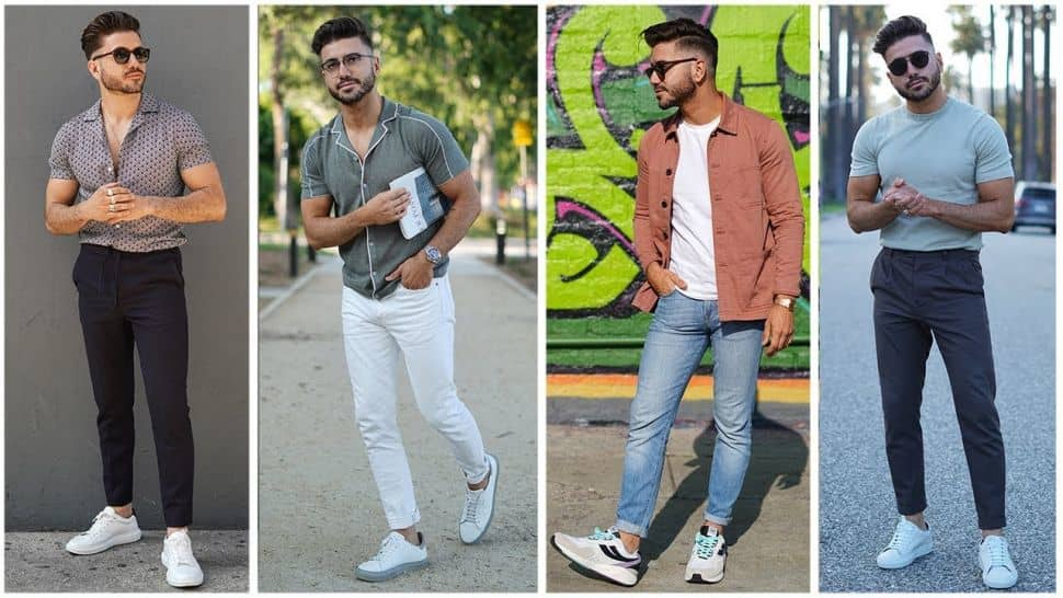 What should I wear on my first day of college? 11 Cool Outfits - That you Can Wear on your First Day of College Best College outfits that you can wear on your first day of college. because your first impression is last impression, so follow our outfits tips & grow.