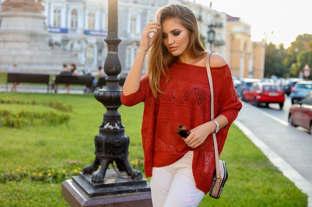 The Different Qualities of Fashionable Handbags
