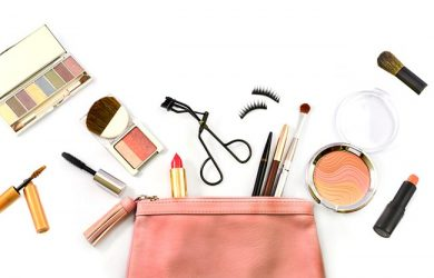 4 Tips for Organizing Your Beauty Kit