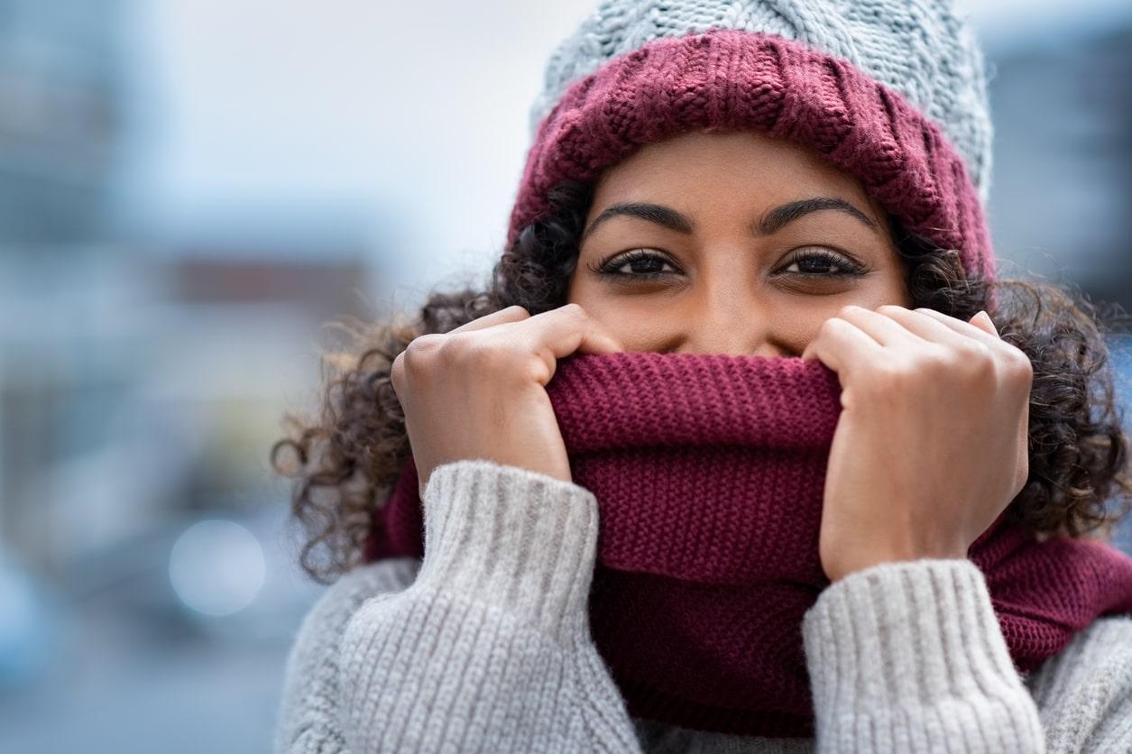 7 Winter Fashion tips for Women