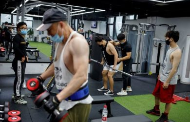 7 Tips For Safely Returning To Gyms After Covid