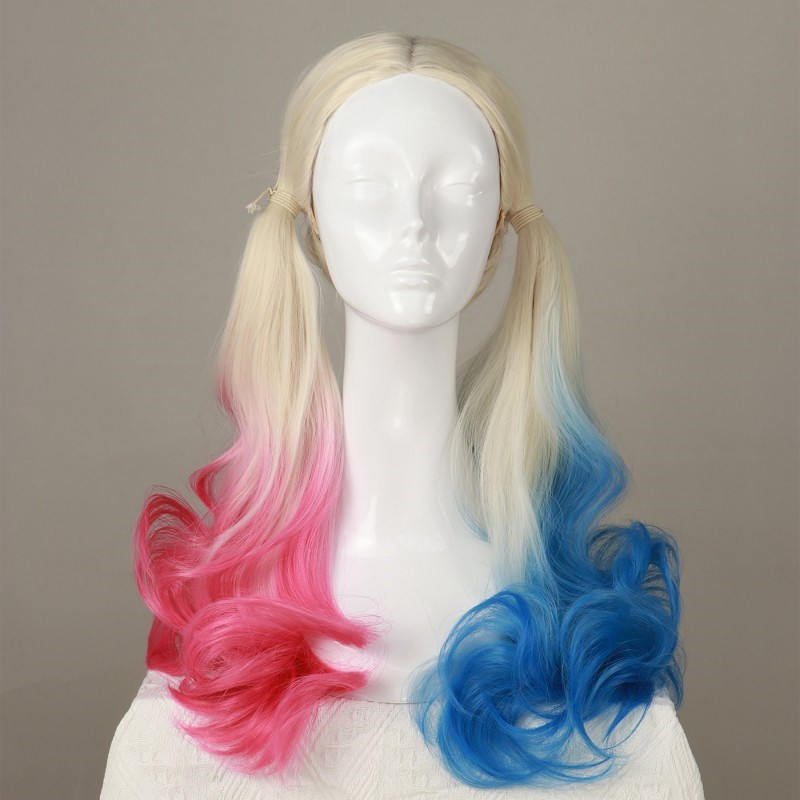 How to take care of synthetic wig