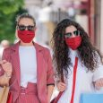 5 Ways To Look Fashionable While Wearing A Mask!