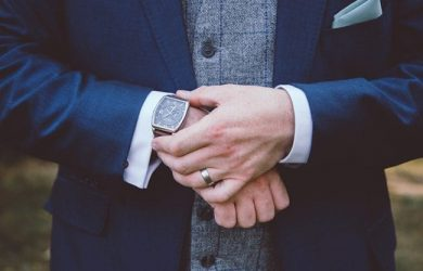 Everything Your Watch Says About How You Dress