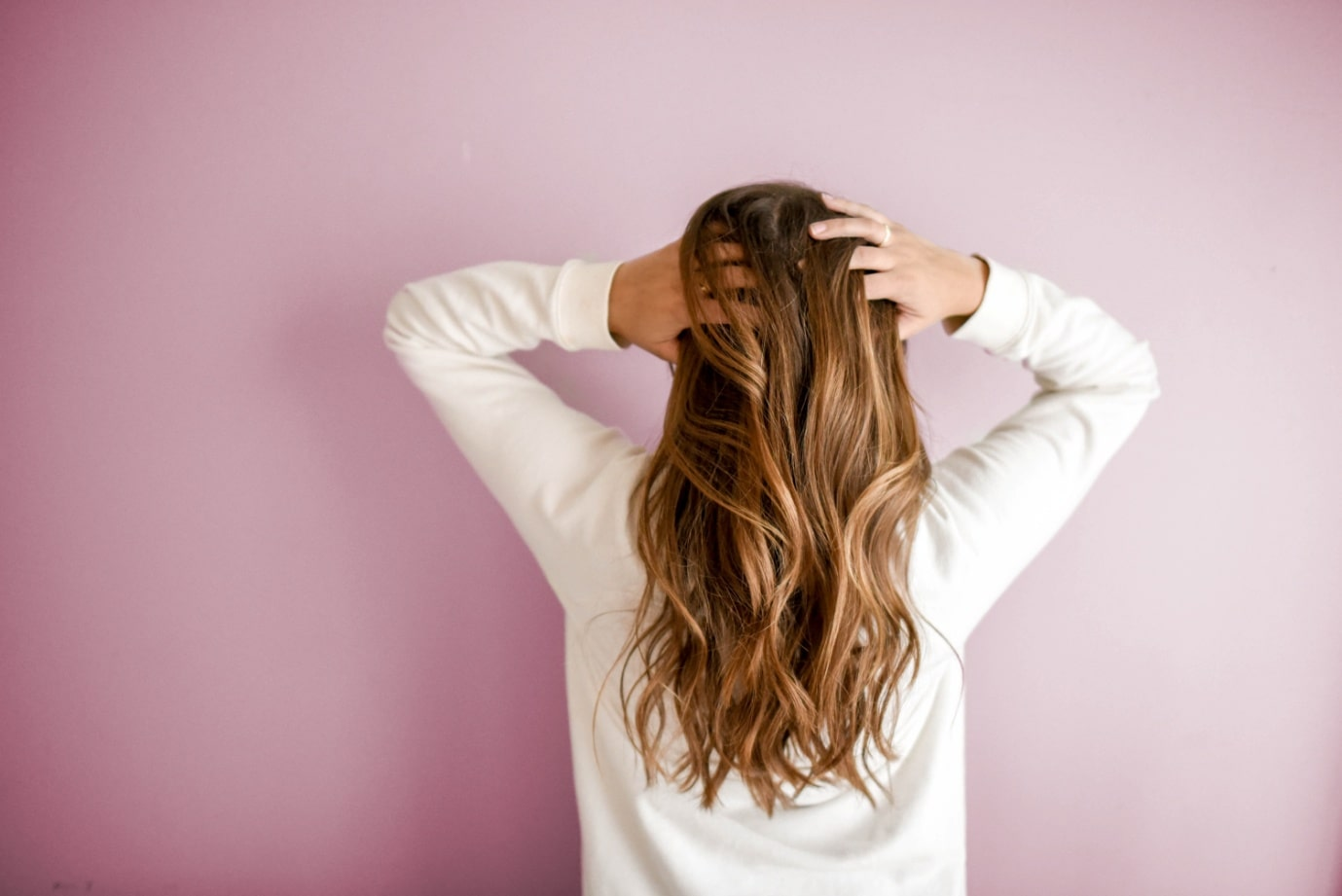 10 Ways to Increase Your Hair Length