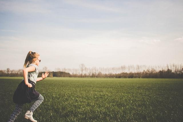 What Health Benefits Does Exercise Offer To Children?