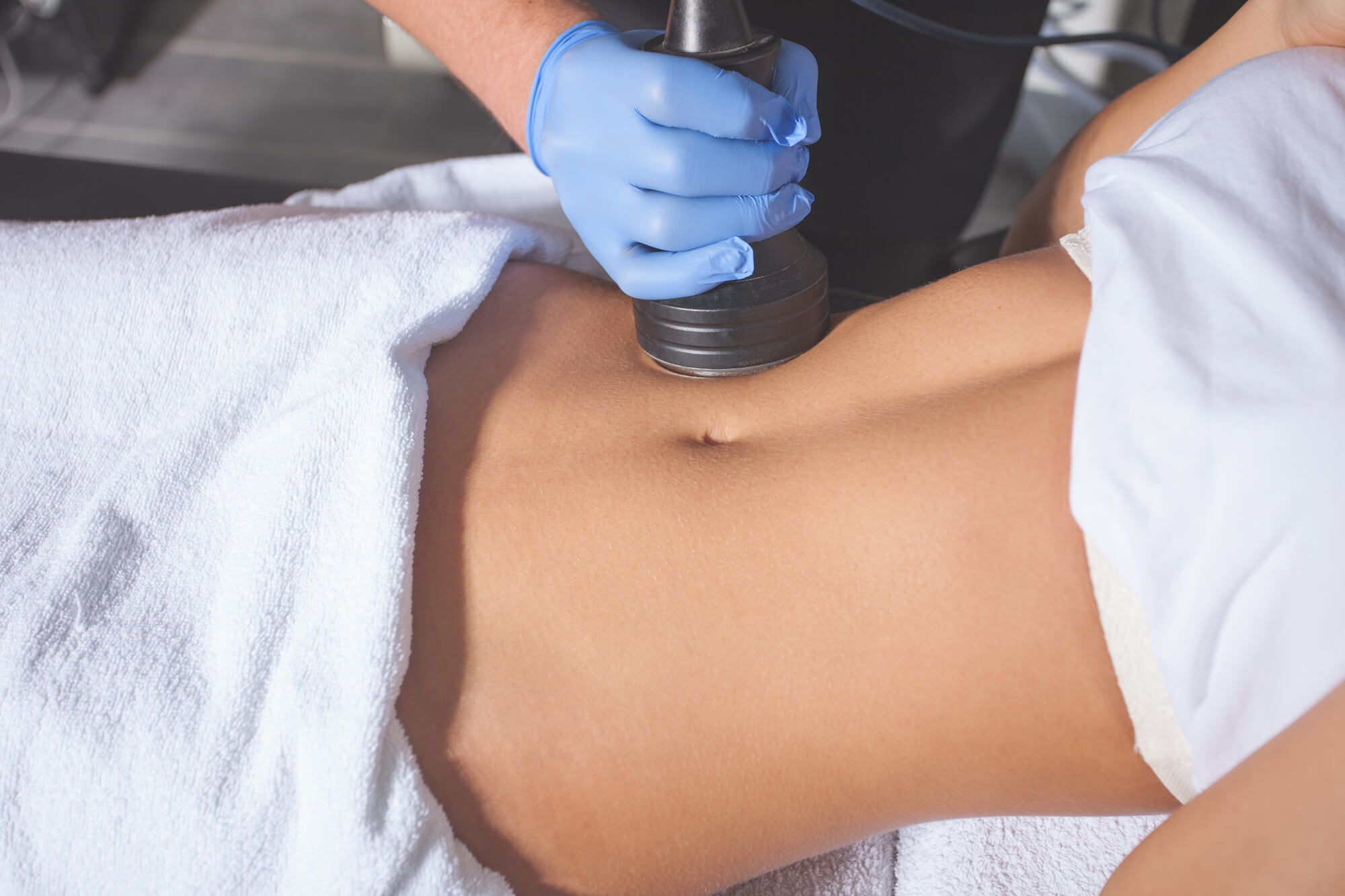Why Laser Body Contouring is the Way to Go