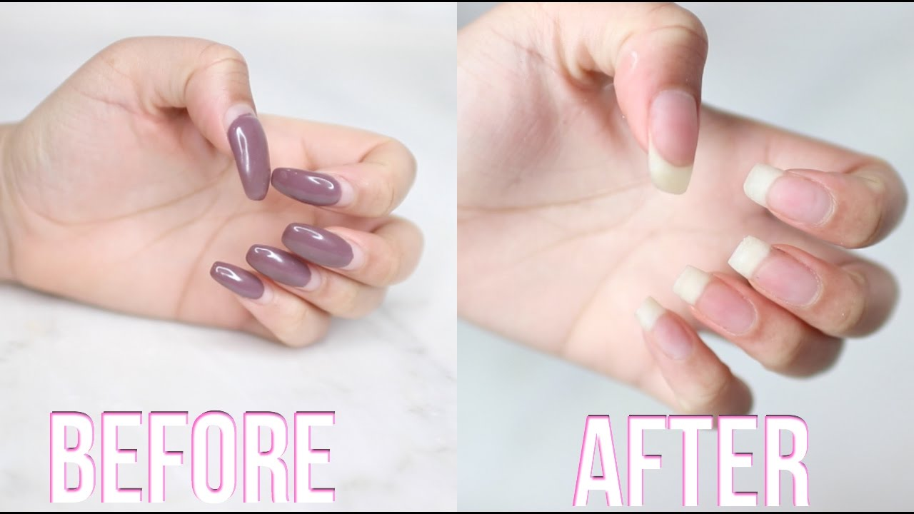 Top 9 Methods to Remove Acrylic Nails Safely OR (With and Without Acetone) Here are Top 9 Pro Methods to Remove Acrylic Nails Safely and we are also give tips to Remove Acrylic Nails with and without Acetone Top 9 Methods to Remove Acrylic Nails Safely OR (With and Without Acetone)