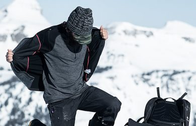 Merino Wool Was Built for Spring Weather