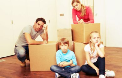 3 Most Common Reasons Why People Move Today