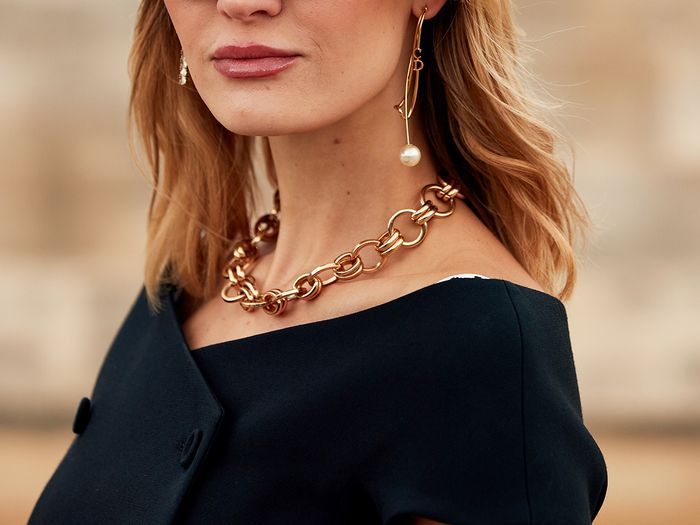 8 of Today's Trendiest Necklace Styles