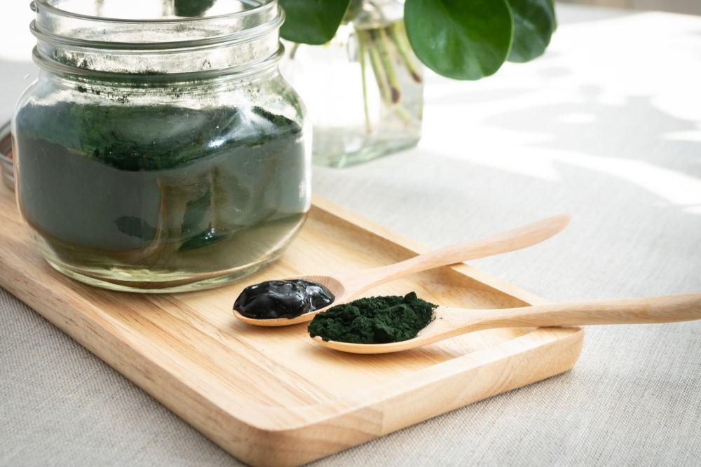 Green Vitamins Supplements