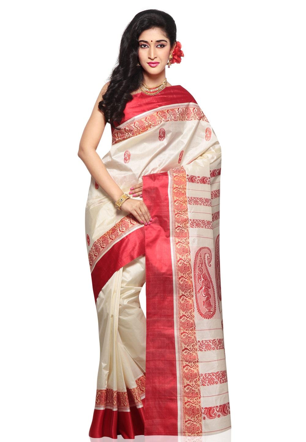 Garad Silk sarees
