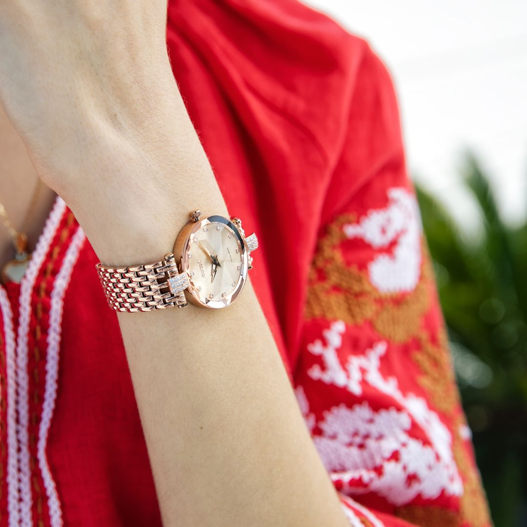 Top 5 Wristwatches that Every Style Icon Owns