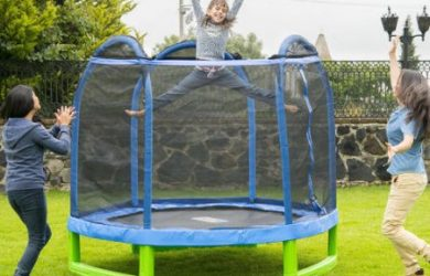 General Trampoline Safety Tips & Best Practice