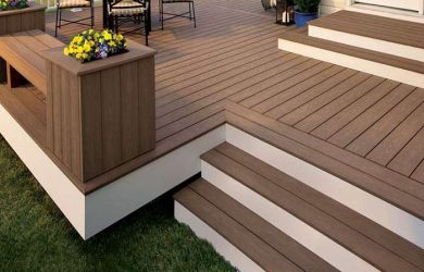 Why Composite Decking Has Become So Popular & How to Look After It