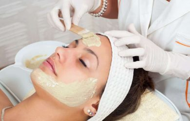 The Different Types of Facials You Can Get