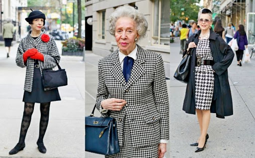 Clothing Advice & Fashion Tips for the Older Woman in 2021